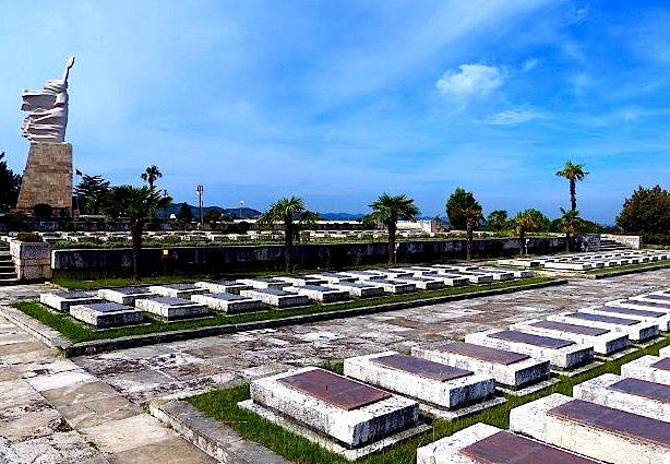 Varrezat e Dëshmorëve