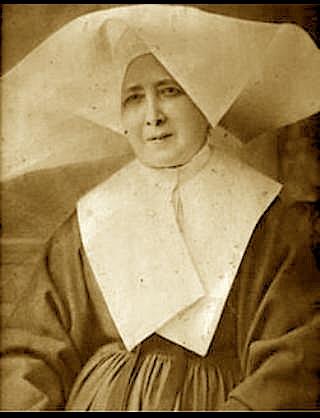 Motra Zejnepe Nokaj-Ahmeti nga Stublla