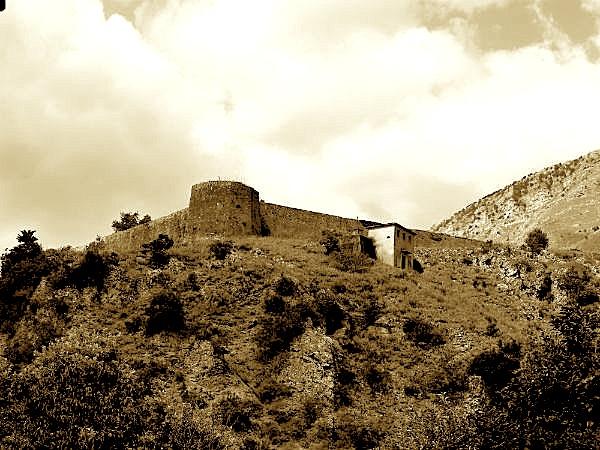 Kalaja e Libohovës