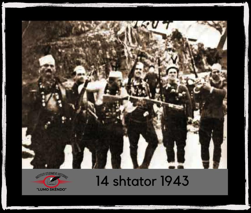 14 shtator 1943