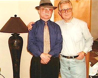 Prenjo Ymeraj & Bilbil Sefer Imeraj, New York 2003