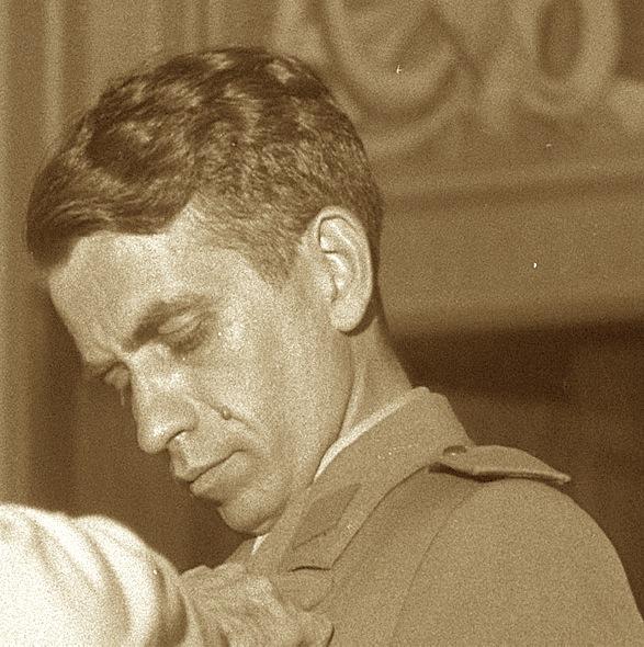 Bedri Spahiu - Prokuror i Gjyqit Special 1945