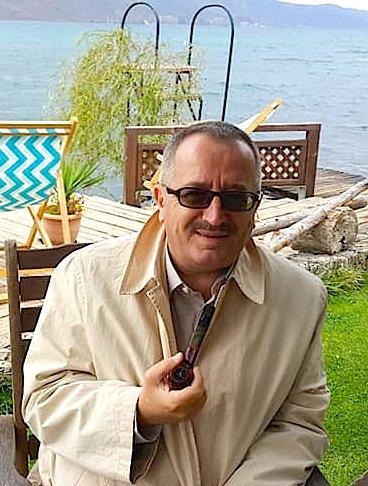 Prof. Aurel Plasari
