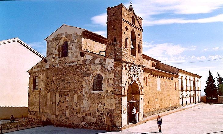 Kishë Arbëreshe
