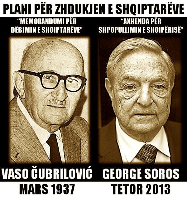 Cubriloviç & Soros