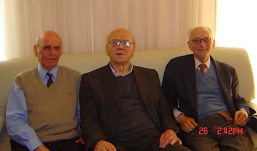 Tre Vëllezërit Tasi Leka, Napoleoni, Ylli