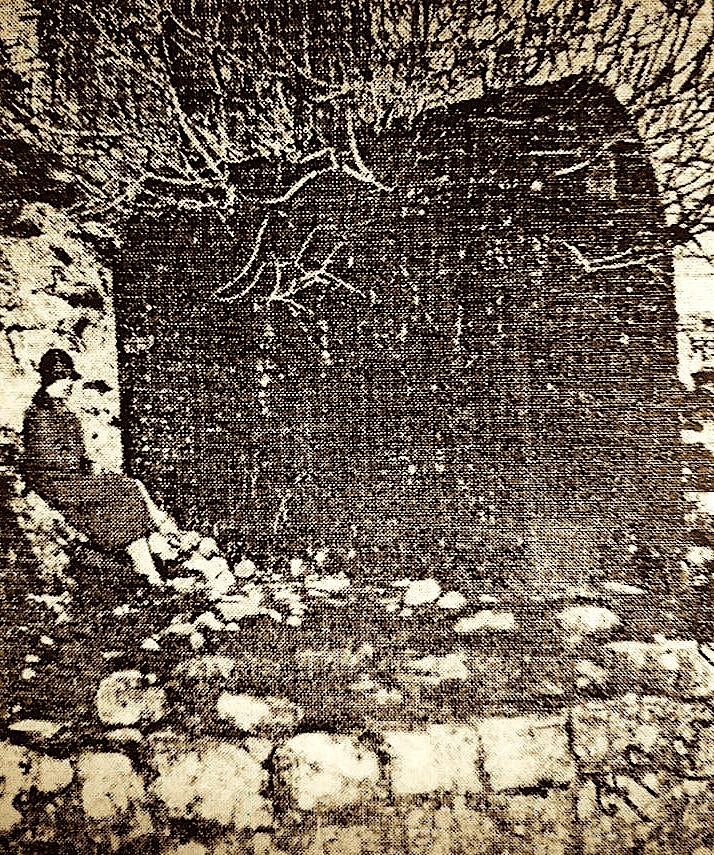 Mauzoleu kushtuar Vajzes se Huej