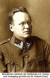 Maksimilian Lamberc (1882-1963)