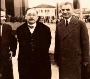 Asdreni, Norbert Jokl, Lasgush Poradeci