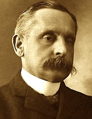 Paul-Henri-Benjamin Baluet d'Estournelles, baron i Constant de Rébecque (La Flèche, 22 nëntor 1852 - Paris, 15 maj 1924)