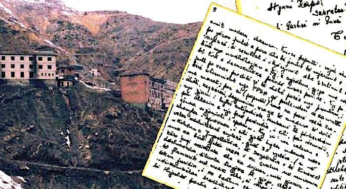 Letra nga Burgu