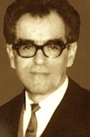 Xhemal Broja (1918-1986)