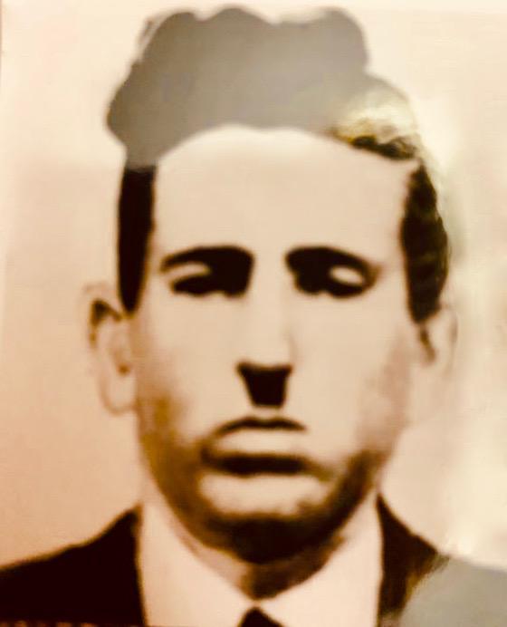 Sadush Kuqari (Metaj)