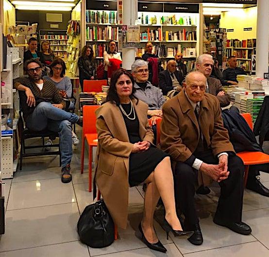 "6917 prill 2019 - Firence - Libri ""Kohe e Mohueme"""