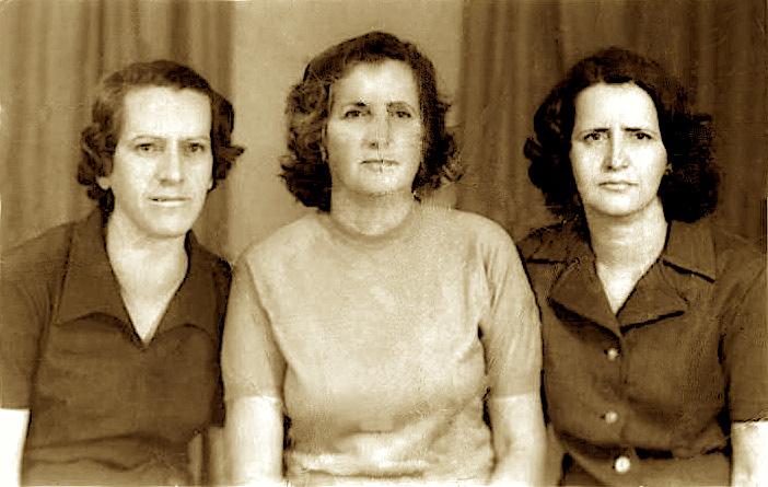 Tri Motrat - 1985 - Lajdja Vitoria dhe Xhuzepina