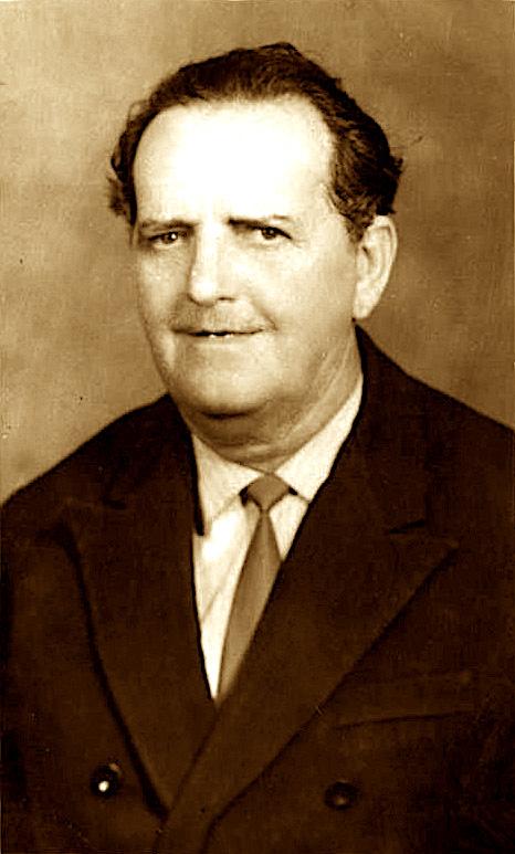 Frano Llesh Vushmaqi (1905-1978)