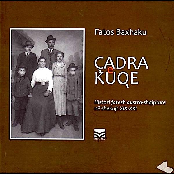 Fatos Baxhaku - Cadra e kuqe - histori fatesh