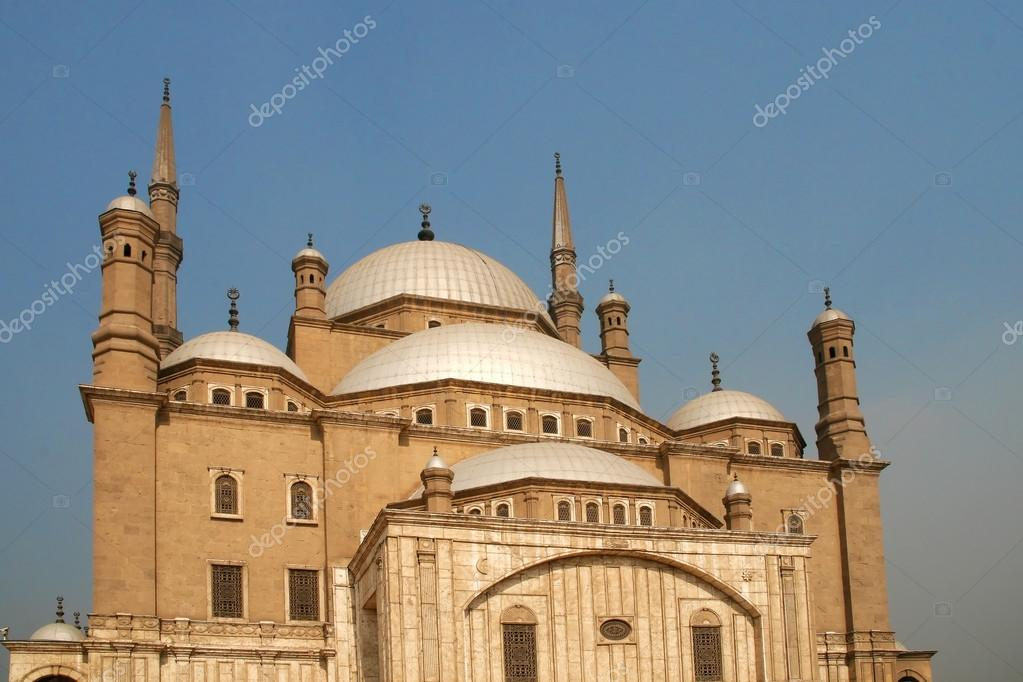Xhamia e Mehmet Ali Pashës në Kairo