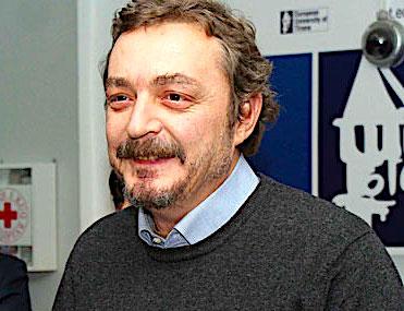 Gazetari Fatos Baxhaku