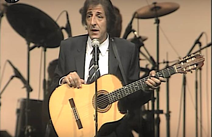 Giorgio Gaber (1939-2013)