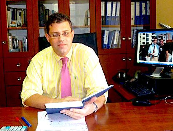 Dr. Konstantinos Giakoumis