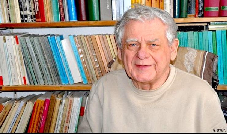 Wilfried Fiedler (1933-2019)