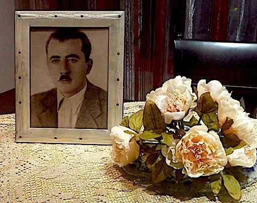 Jonuz Kaceli - i Pushkatuar me Bombën me Ambasadën Sovjetike