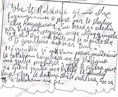 Françesk Radi i shkruan Celentanos...