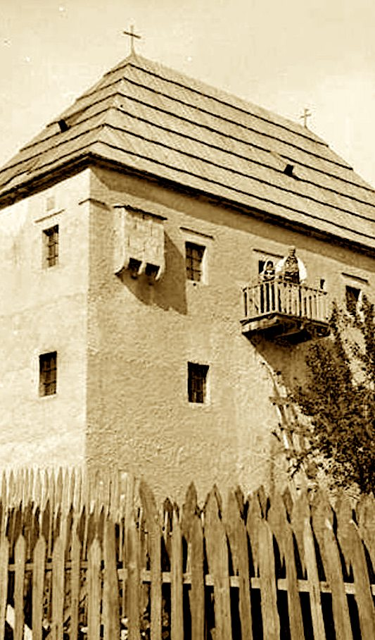 Kulla e Prek Calit ne Kelmend