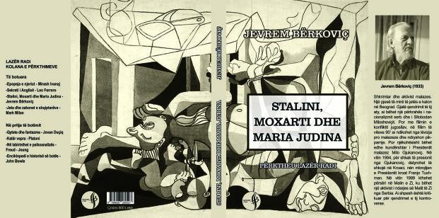 Stalini Moxarti dhe Maria Judina - Jevrem Berkoviç