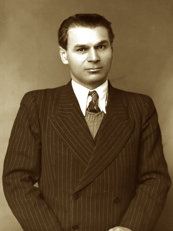 Lasgush Poradeci (portret)