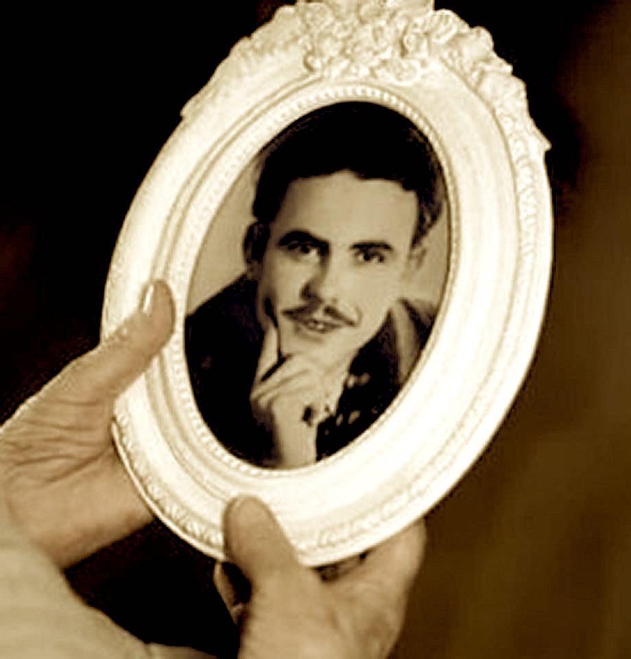 Mark Shllaku (1915-1946)