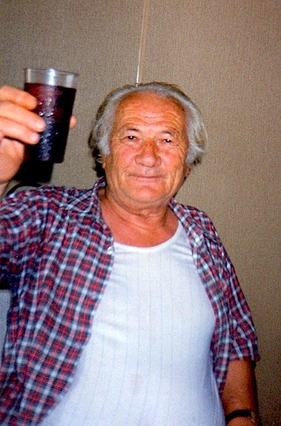 Lazër Radi, qershor 1991: Ju paça miqtë e mi!