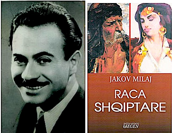 Jakov Milaj (1911-1997) - Raca Shqiptare