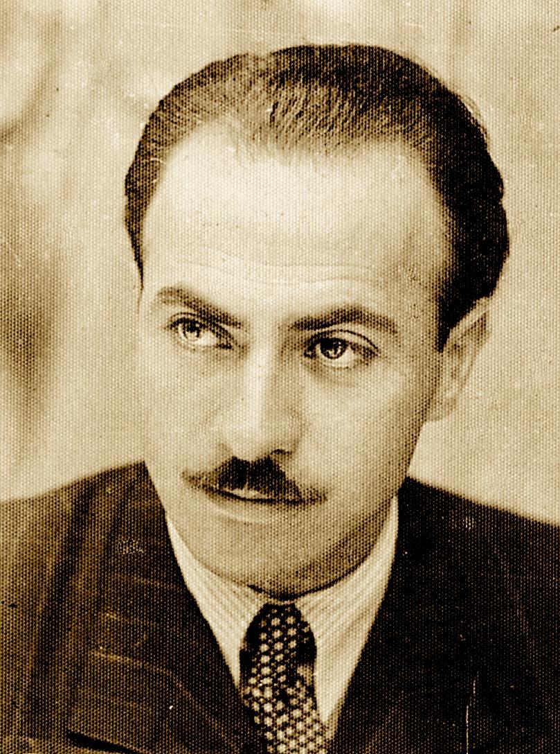 Jakov Milaj (1911-1997)