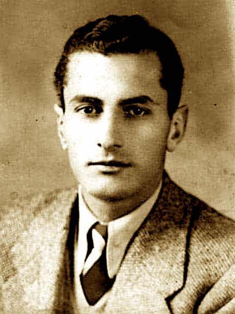 Vedat Kokona (1913-1998)