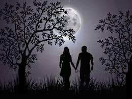 Natë me hënë...