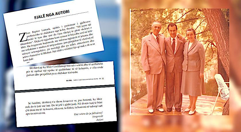 Isuf Kalo - mes Diktatorit dhe Gruas se tij