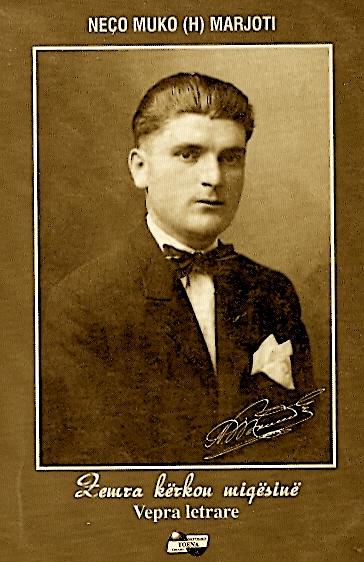 Neço Muka (H)Marioti (1899 -1934)