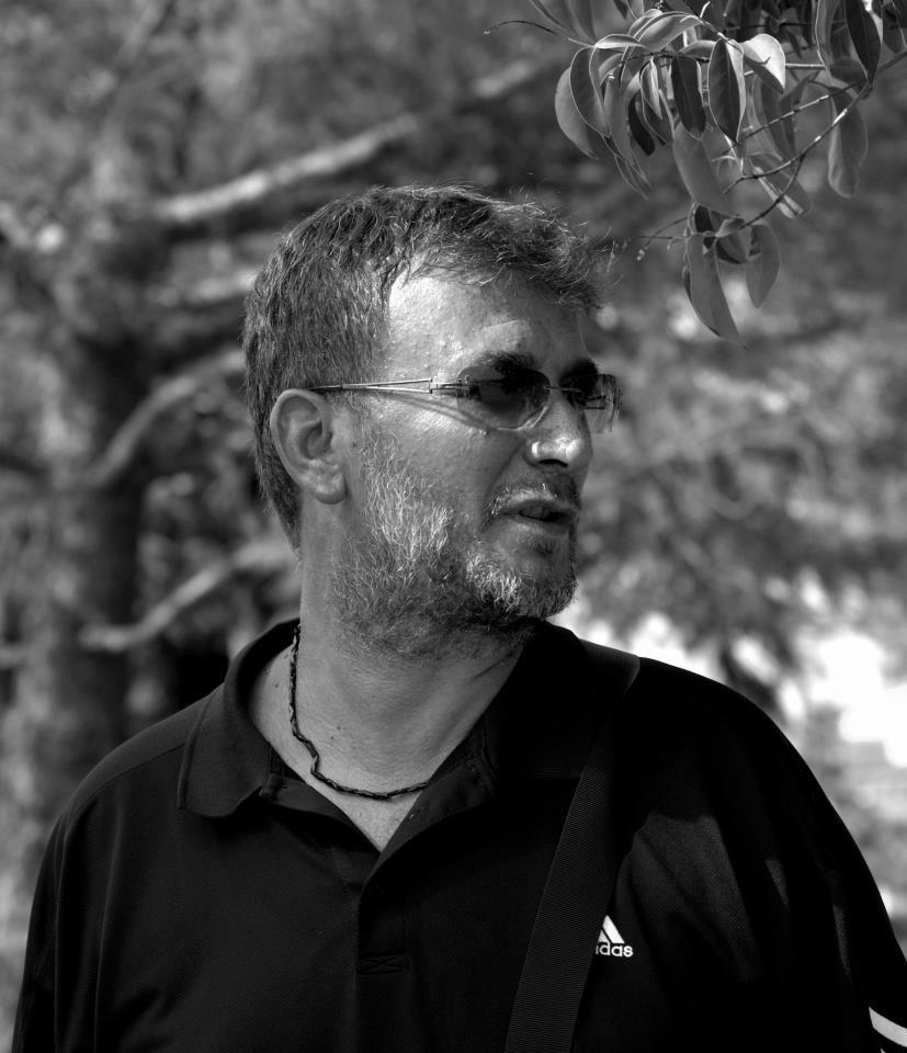 Arben Imeri