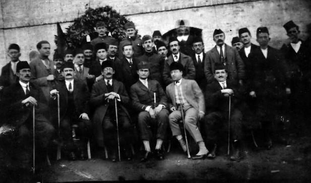 Lushnje: Festimi i Pavarësisë së Shqipërisë më 28 Nëntor 1925Lushnje: Festimi i Pavarësisë së Shqipërisë më 28 Nëntor 1925