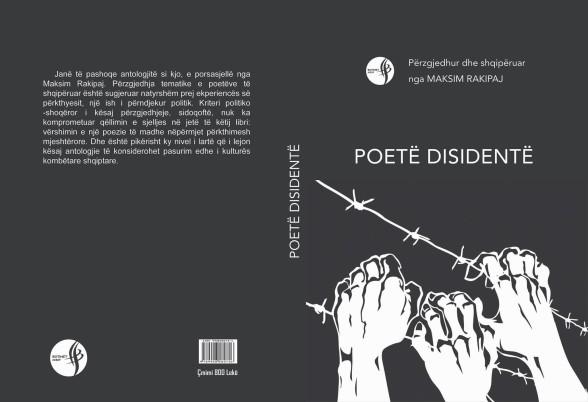 Poetë Disidentë - Maks Rakipaj