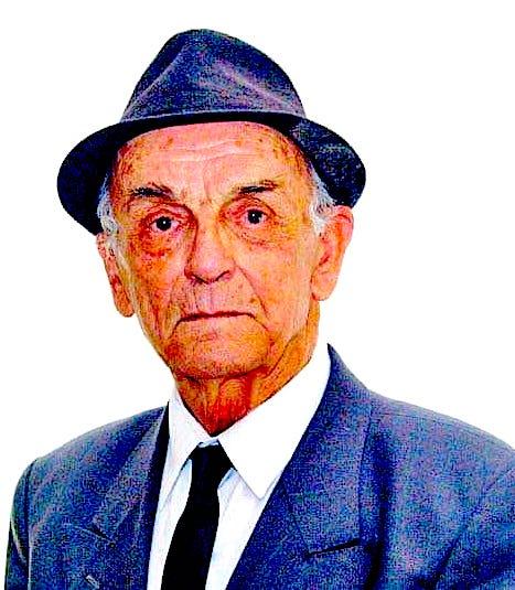Reshat Kripa (1936-2019)