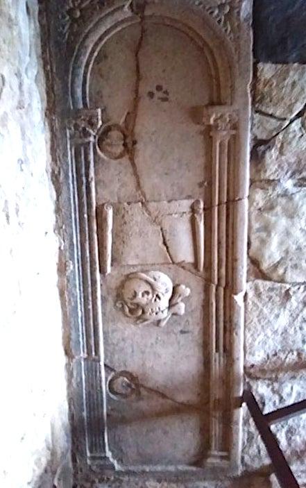 Varri ne Zvërnec