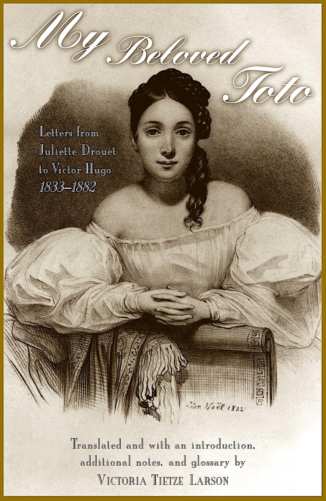 Julitte Drout dhe letrat e saj per Hugone