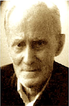 Ibrahim Hasnaj (1912-1995)