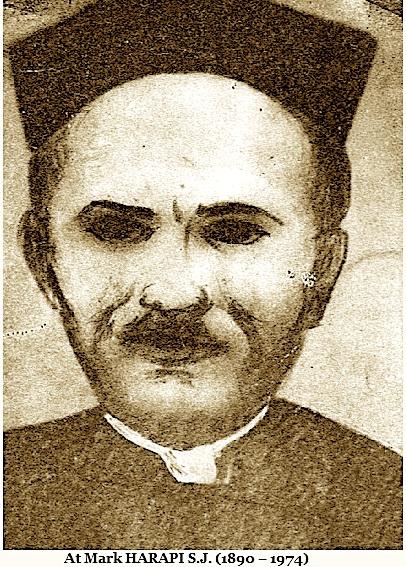 Mark Harapi (1890-1974)