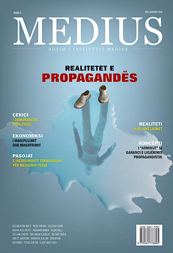 Revista Kulturore - Medius Nr. 6