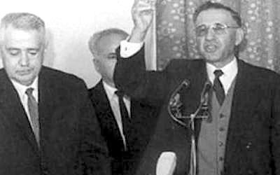 Haxhiu dhe Mehmeti