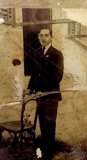 Xhemal Kusi (1900-1970)